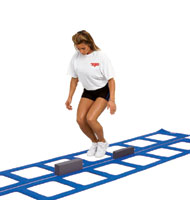 agility ladder,quickness,speed,footwork,fast,sport training